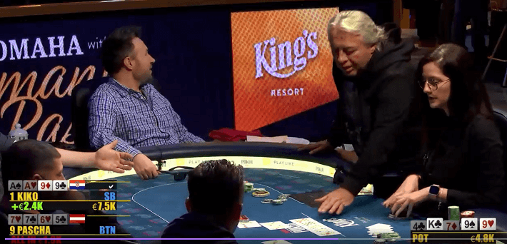 Poker-Video-of-the-Week-Runner-Runner-Quads-Hit-Twice-in-One-Hand