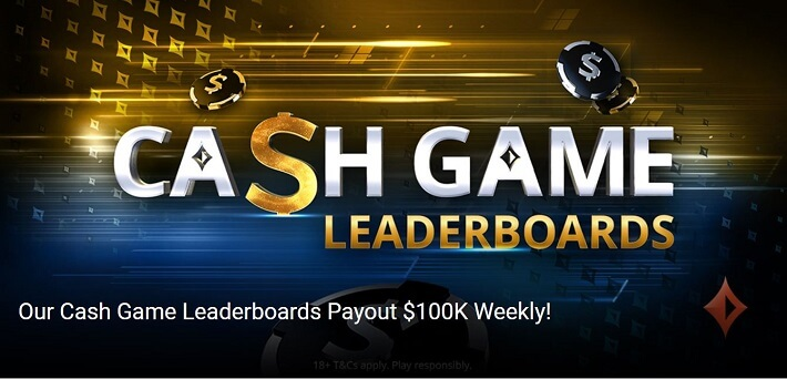 partypoker launches massive $600,000 Cash Game