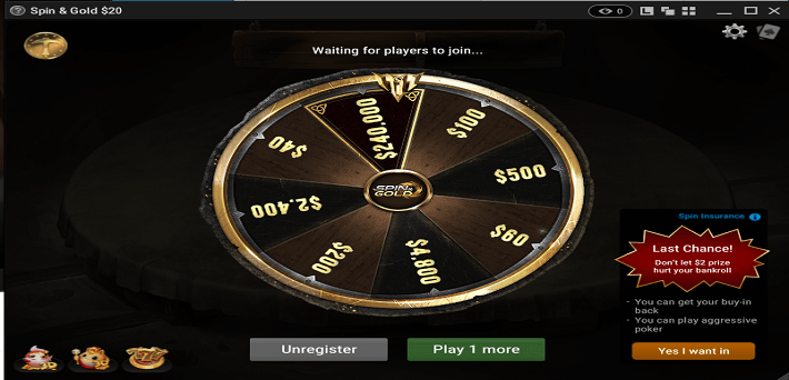 GG Network to launch Spin & Gold Jackpot Sit & Gos on February 28th!