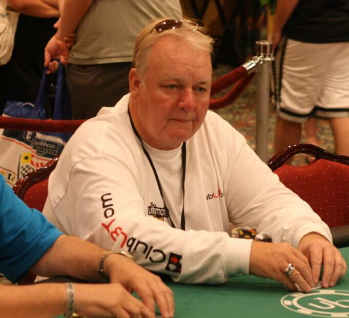 Russ Hamilton poker 14 year-long friendship between Mike Postle and Ultimate Bet Cheater Russ Hamilton revealed