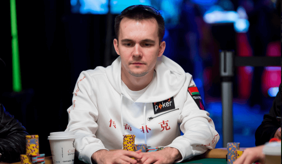 WSOP 2020 Update – Mikita Badziakouski misses his first bracelet in brutal fashion in the $10,000 Short Deck Championship
