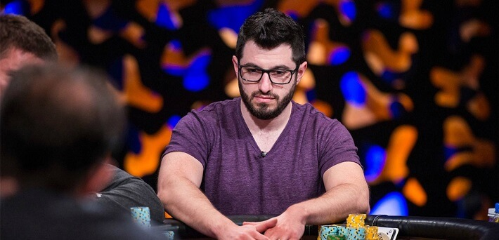 Phil Galfond is looking for a new challenger, says he is willing to do NL too