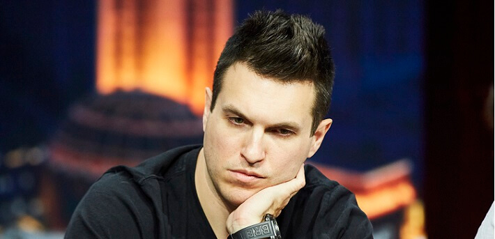 Doug Polk makes ridiculous claim that the Limitless vs. Fedor Holz Heads-Up Match is staged